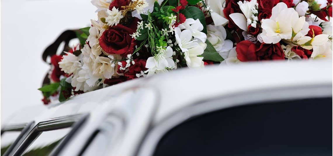 Rent Limo For Funeral