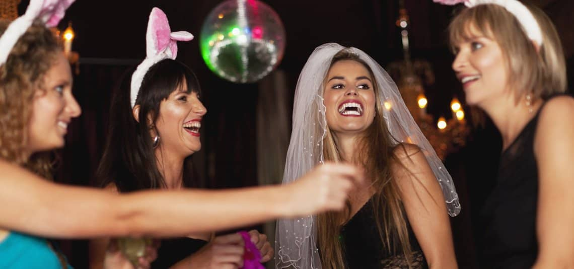 Rent Limo For Bachelor/Bachelorette Party